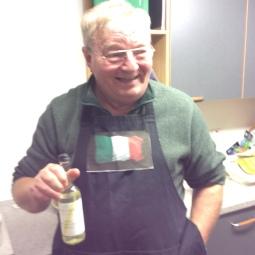 Italian Evening